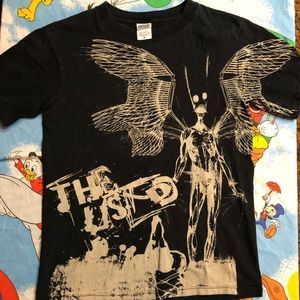 The Used Band T